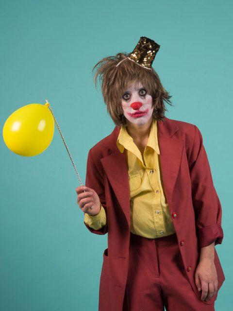 Projets artistiques, créations théâtrales, performances clownesques: Les îles de Bad Clown